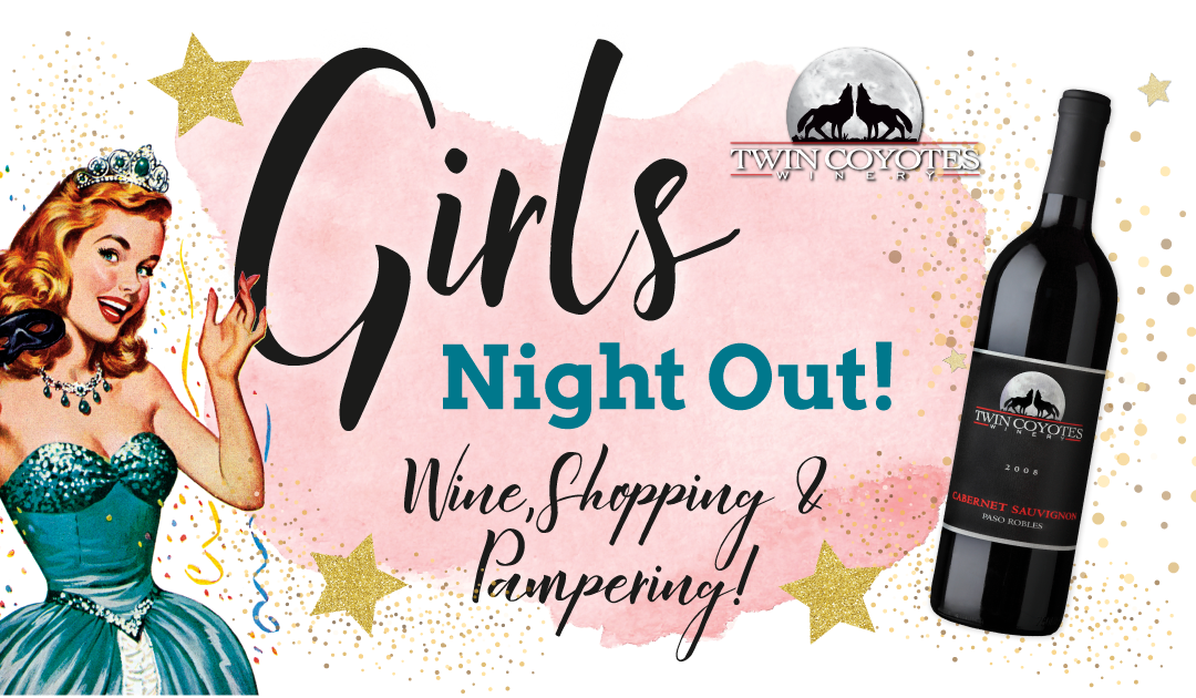 Girls Night Out – October 7, 2017