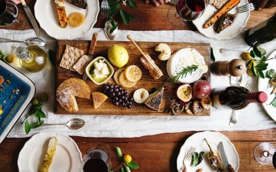 Wine and Cheese Pairing Seminar with Cindi Patterson